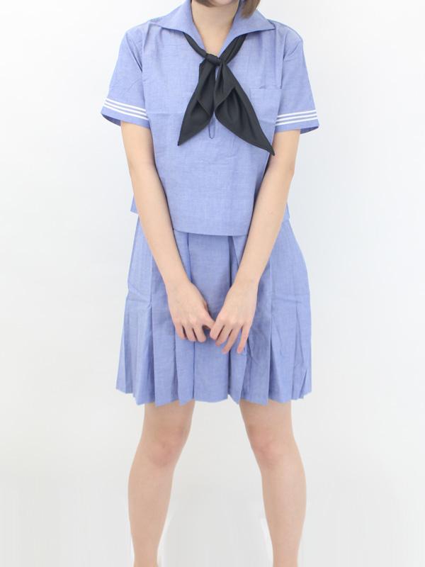 ルーテル学院高等学校 夏服(レプリカ)