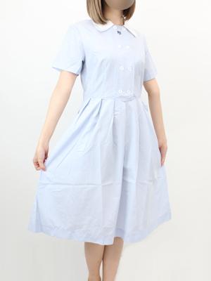 神戸山手女子高等学校 盛夏服 (レプリカ)