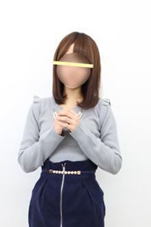 新宿 高級オナクラ アイシーユー みく