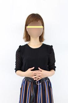 新橋 高級オナクラ アイシーユー うみ