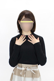 新橋 高級オナクラ アイシーユー みろ