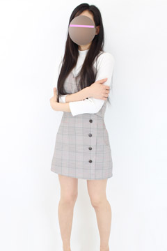 新宿手コキ&オナクラ 世界のあんぷり亭 ときこ