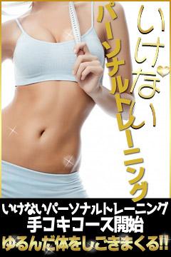 新宿手コキ&オナクラ 世界のあんぷり亭 いけないパーソナルトレーニング手コキコース