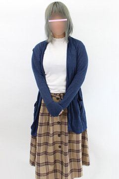 新宿手コキ&オナクラ 世界のあんぷり亭 はりー